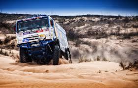 Wallpaper Sport, Machine, Truck, Master, Russia, Kamaz, Rally, KAMAZ ...