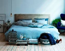 chambre deco bleu couleur bleu canard deco 9 20 id233es pour une chambre bleue