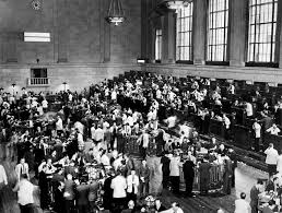 Ubs Trading Floor New York by 265 Best Histoire U0026 Finance Images On Pinterest History Finance