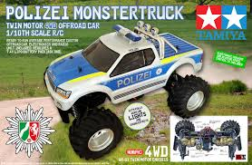 How Could A Tamiya German Police Monster Truck Look Like? - TamiyaBlog Tamiya Monster Beetle Maiden Run 2015 2wd 1 58280 Model Database Tamiyabasecom Sandshaker Brushed 110 Rc Car Electric Truck Blackfoot 2016 Truck Kit Tam58633 58347 112 Lunch Box Off Road Wild Mini 4wd Series No3 Van Jr 17003 Building The Assembly 58618 Part 2 By Tamiya Car Premium Bundle 2x Batteries Fast Charger 4x4 Agrios Txt2 Tam58549 Planet Htamiya Complete Bearing Clod Buster My Flickr