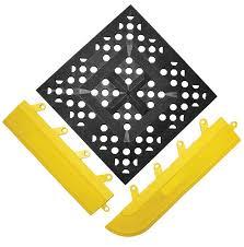 f i t drainage ergonomic interlocking tiles american floor mats