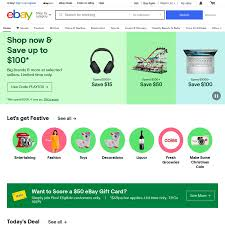 Sign Up To EBay Plus And Get A $50 Voucher - OzBargain