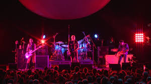 The Smashing Pumpkins Ava Adore by Ava Adore Live At Barclays Center December 10th 2012 The