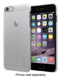 Incipio feather Case for Apple iPhone 6 Plus Clear IPH 1193 CLR