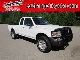 Pre-Owned 1999 Toyota Tacoma XtraCab PreRunner Auto Pickup Truck ... 2000 Toyota Tacoma Sr5 Extended Cab Pickup 2 Door 3 4l V6 Totaled Tundra And Sequoia 2007 Stubblefield Mike Does Anyone Know Who This Stanced Belongs To Used Car Costa Rica Tacoma Prunner For Sale 8771959 Toyota Tacoma Image 11 Img_0004jpg Tundra Auto Sales Yooper_tundra79 Access Specs Photos File199597 Tacomajpg Wikimedia Commons 02004 Hard Folding Tonneau Cover Bakflip