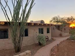 100 Casa Tierra About Adobe Bed Breakfast Tucson AZ
