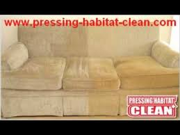avec quoi nettoyer un canapé en tissu nettoyage et détachage de canapé en tissu fauteuil et matelas à