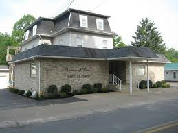 Norman J Wimer Funeral Home Home