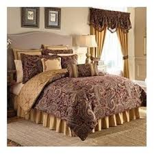 Estate by Croscill Regalia King Size 4 Piece forter Set ly
