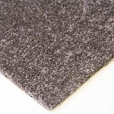 steffensmeier teppichboden cambridge meterware auslegware für kinderzimmer wohnzimmer schlafzimmer anthrazit größe 400x600 cm