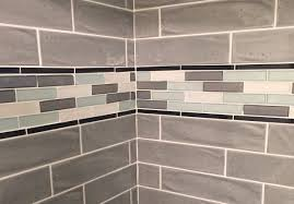 choosing grout color bath in portland seattle areas