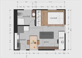 Download Home Intercine 300 Sq Ft Studio Apartment Layout Ideas Floor Plan Design