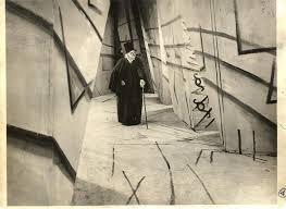 The Cabinet Of Doctor Caligari 1920 by Thoughts On U201cthe Cabinet Of Dr Caligari U201d 1920 Silent Ology
