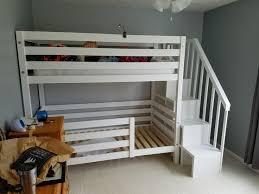 Diy Murphy Bunk Bed by Custom Bunkbeds Custom Bunk Beds Houzz Best 25 Custom Bunk Beds