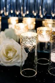 Art Deco Wedding Black And Gold