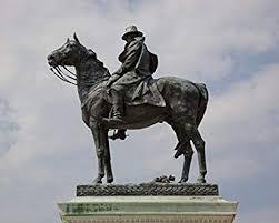 ClassicPix Photo Print 24x30 Ulysses S Grant Memorial View 1 Below The