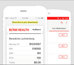 prescription discounts prices drug information blink health