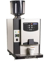 Astra Office Elite Fully Automatic Commercial Espresso Cappuccino Machine