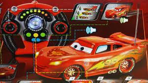 si e auto rc 2 rc lightning mcqueen zygzak mcqueen 34 cm auto na radio cars 2