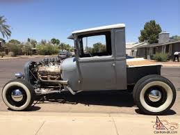 1928 Ford Pickup Rat Rod Model Photograph, Model A Truck Rat Rod For ...