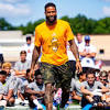 Fresh cut, fresh start: Odell Beckham Jr. ready to get going with Browns Camp