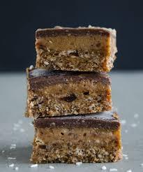 vegane dattel brownies