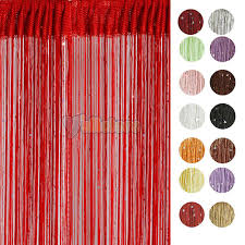 Hanging Bead Curtains Target by Decorating Enchanting Beaded Curtains For Inspiring Home