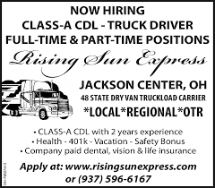Local Driver Job In Portsmouth, OH (45662) - Jobmatchohio.com How Trucking Went From A Great Job To Terrible One Money Mcdonalds Delivery Rider Jobs Parttime Drivers On Full Time And Part Truck Driver In Cheshire Ct Lily Shuttle Bus Job At Green Way Shuttles In Houston Tx 21 Time Jobs For Students Singapore Parttimejobssg 9 Best Driving Images Pinterest Posting Regional Local Positions Avaliable Bedford Pa Dicated Cdl Tristar Transportation Columbus Oh Description Salary Education Life Of An American Youtube