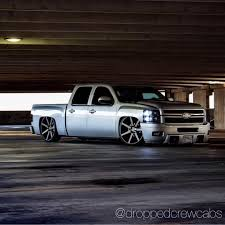 100 Lowered Trucks Chevy Silverado Gmc Sierra Dropped Droppedcrewcabs