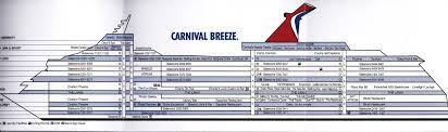 carnival cruise breeze layout wallpaper punchaos com