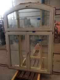 holzfenster ca 176x146cm dreh kipp mit oberlicht