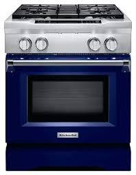 Fascinating Kitchenaid Toaster Blue Next Cobalt