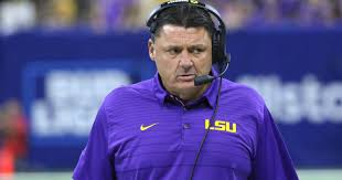 LSU Fan Creates GoFundMe Page To Buyout Coach Ed Orgeron Michael Palardy Pro Football Rumors Redskins Host Players For Workouts At Local Prospect Day Hogs Haven Turn On The Jets 12 Pack Underrated New York Storylines Jaguars Ban Four Fans Who Threw Items In Seahawks Game Jeff Fisher Cut Wr Deon Long Breaking Team Rules Dtown Tyrod Taylor Wikipedia Penn State Grading All 22 Starters From The Illinois Josh Rosen Ucla Storm Back 34point Deficit To Beat Texas Am Dion Waiters University Of Georgia Official Athletic Site Staters Nfl 2016 Preseason Week Three Black Shoe