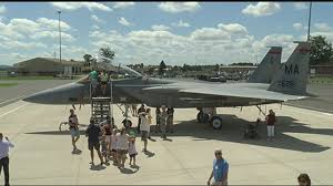What Is The Future Of The Barnes Air National Guard Base? - YouTube Photos 104thfighterwing 104th Fighter Wing Commander To Fly Trip 16 Barnes Air National Guard Base Massachusetts Usaf F15s Head Iceland And The Netherlands File2010 Intertional Air Show Barnes Tional Guard Base Images