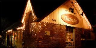 Naglee Park Garage San Jose Ca Diners Drive Ins & Dives