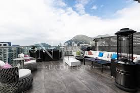 104 Hong Kong Penthouses For Sale Duplex Penthouse Bel Air 1 751 Sq Ft Nest Property