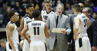 100 Purdue Resume Basketballs NCAA Tournament Resume At A Glance