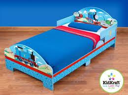 kidkraft thomas friends toddler bed 20702