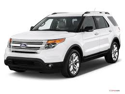 2015 ford explorer prices reviews and pictures u s news