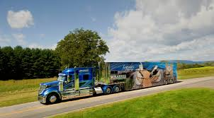 Custom Semi Truck Trailers, Old Trailer For Sale Texas | Trucks ...