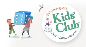 Barnes & Noble Kids Club