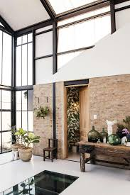 100 Industrial Style House Architects Infoor Greenery And Guest