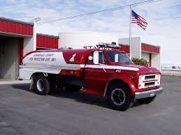 100 Toter Trucks Custom Emergency By PowerHouse Coach Emergency 2