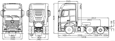 Semi Truck: Semi Truck Height This Semitruck Didnt Heed The Height Limit Imgur Standard Semi Trailer Height Inexpensive 40 Ton Lowboy Trailers For Schmitz Boxinrikhojddomesticheighttkk640 Box Body Semi Rr Air Hitch Titan Truck Company 2015 Brand 20ft 40ft 37 Heavy Vehicle Mass Dimension And Loading National Regulation Nsw Motor Dimeions Cab Sizes New Car Updates 1920 Anheerbusch Orders Tesla Trucks Wsj Vehicles Schwarzmller Double Deck