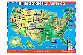 Pat Puzzle Google Maps Us United States Map For Kids Satellite