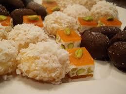 moroccan desserts savor the world
