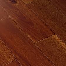 shop natural floors by usfloors exotic 3 25 in natural brazilian
