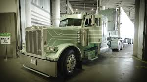 100 Great American Trucking 2017 Show