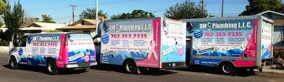DMS Plumbing LLC