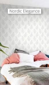 moderne und gemütliche schlafzimmertapeten tapetenshop